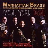 echange, troc Manhattan Brass - New York Now