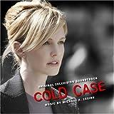 Cold Case [Original Television Soundtrack] (Bande Originale)