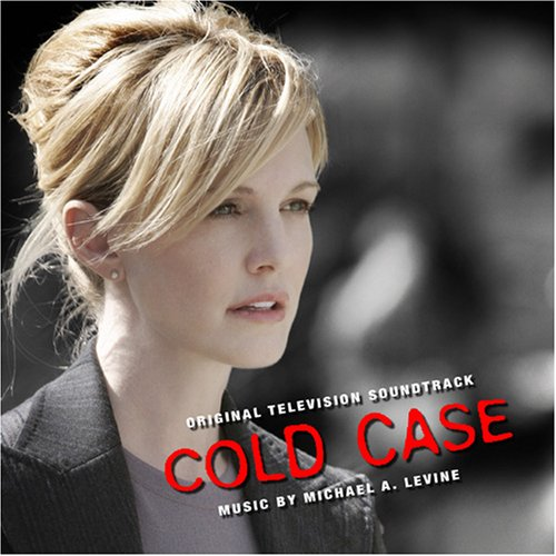 Cold Case [Original Television Soundtrack]