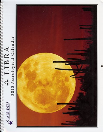 Libra Astrological Calendar