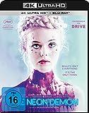 The Neon Demon (4K Ultra-HD) -  Blu-ray Preisvergleich