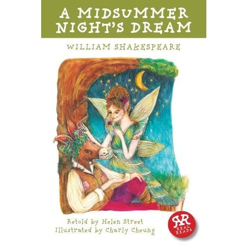 Midsummer Night's Dream (William Shakespeare): Charly Cheung