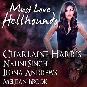 Must Love Hellhounds Audiobook