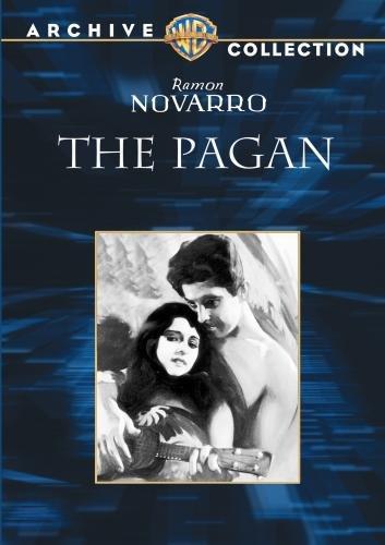 Pagan [DVD] [1929] [Region 1] [US Import] [NTSC]