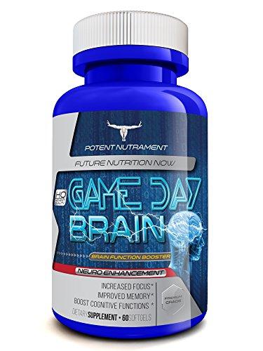 Medicine For Improving Memory