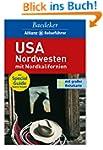 Baedeker Allianz Reiseführer USA-Nord...
