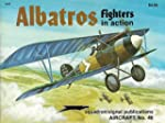 Albatross Fighters in Action