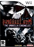 echange, troc Resident Evil : The Umbrella Chronicles