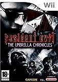 echange, troc Resident Evil : The Umbrella Chronicles