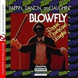 Rappin', Dancin', and Laughin'