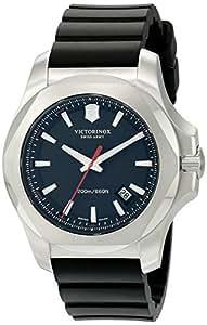 Victorinox Men's 241682.1 I.N.O.X. Analog Display Swiss