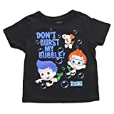 Bubble Guppies: Don't Burst My Bubble Tee - Boys