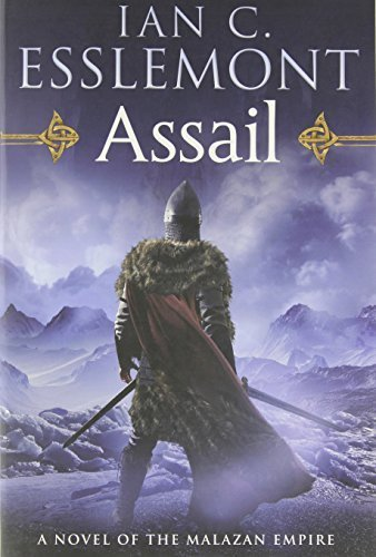 Assail: A Novel of the Malazan Empire (Novels of the Malazan Empire) Paperback August 5, 2014 PDF