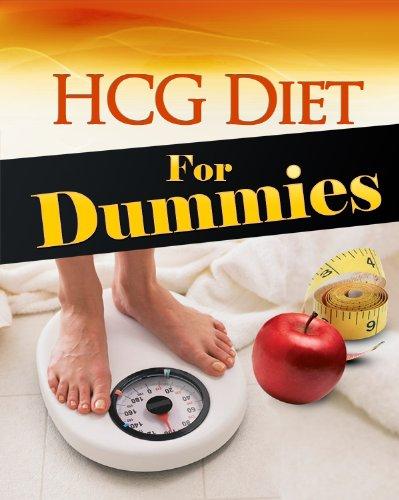 HCG Diet For Dummies