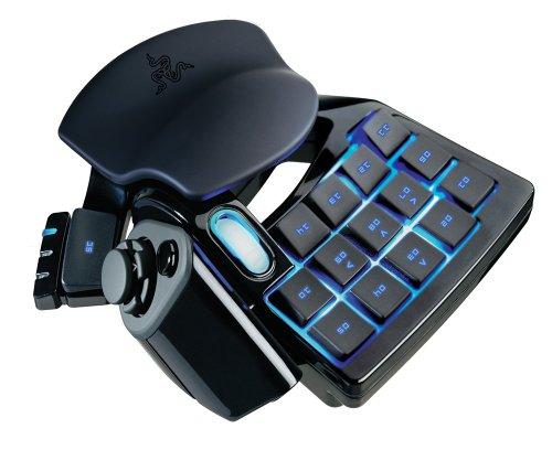 Razer Nostromo PC Keypad