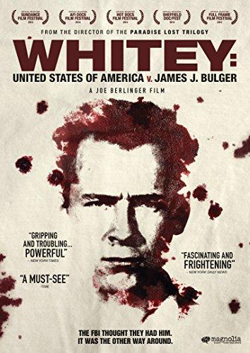 Whitey: United States of America V James J Bulger [DVD] [Import]