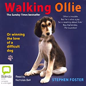 Walking Ollie | [Stephen Foster]