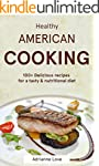 American Cooking: Healthy Recipes - H...