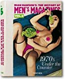 History of Men´s Magazines: 1970's Under The Counter Vol. 6 (History of Mens Magazines)