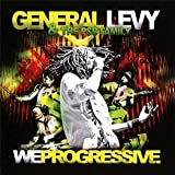 echange, troc General Levy & The Psb Family - We Progressive