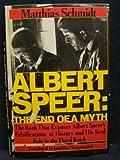 Albert Speer: The End of a Myth