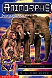 The Journey (Animorphs, No. 42) (0439115167) by Applegate, K.A.