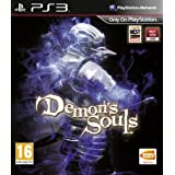 Demon&#39;s Soulspar Namco