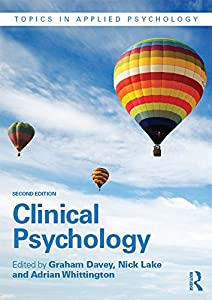 Clinical Psychology (Topics in Applied Psychology)