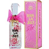Juicy Couture Viva La Juicy La Fleur Eau De Toilette Spray 75m