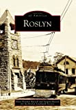 img - for Roslyn (Images of Rail) (Images of America) book / textbook / text book