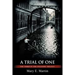 A Trial of One: The Third in the Osgoode Trilogy