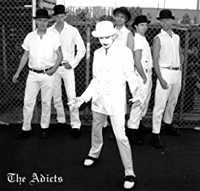 Image de The Adicts