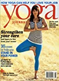 Magazine - YOGA JOURNAL USA [Jahresabo]