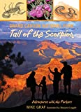 img - for Grand Canyon National Park: Tail of the Scorpion (Adventures with the Parkers) book / textbook / text book