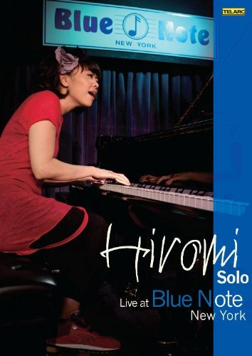 Solo - Live at Blue Note New York [DVD] [2011] [NTSC]