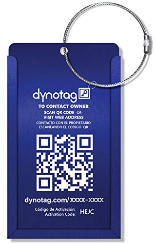 dynotag-web-gps-enabled-qr-smart-aluminum-convertible-luggage-tag-w-steel-loop-sapphire-blue