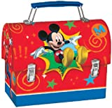 Disney Mickey's Clubhouse Metal Lunch Box