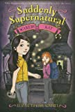 img - for Suddenly Supernatural: Scaredy Kat by Elizabeth Cody Kimmel (2010-09-14) book / textbook / text book