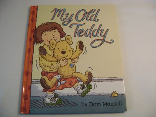 My Old Teddy front-874053