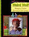 Weird Wolf (Redfeather Book)