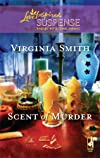 Scent of Murder (Love Inspired Suspense)