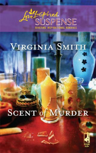 Image of Scent of Murder (Love Inspired Suspense)