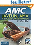 Amc Javelin, Amx, and Muscle Car Rest...