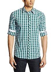 Grasim Men's Casual Shirt