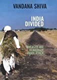India Divided: Diversity and Democracy under Attack (1583225404) by Shiva, Vandana