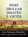 DUKE ZBULUAR DHIATEN E VJETER (Albanian: Discovering the Old Testament) (Albanian Edition)