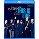 This Is Live (Blu-Ray + DVD)
