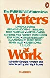 img - for Writers at Work 02 (Paris Review) book / textbook / text book