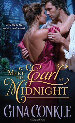 Image of Meet the Earl at Midnight (Midnight Meetings)