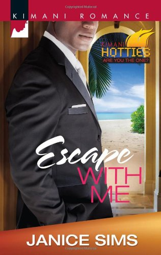 Image of Escape with Me (Kimani Hotties)